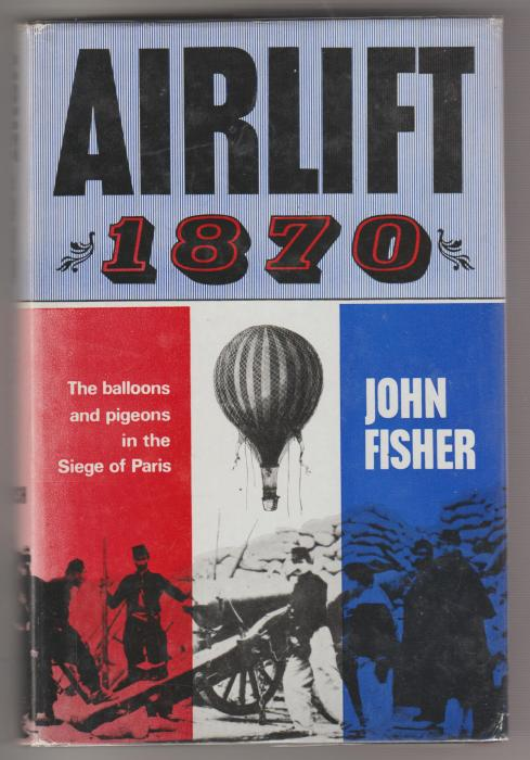 AIRLIFT 1870