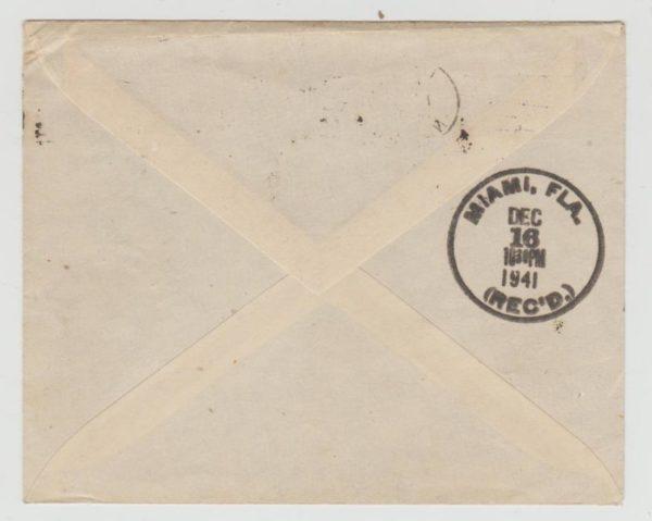 WW2 Airmail
