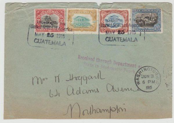 Guatemela